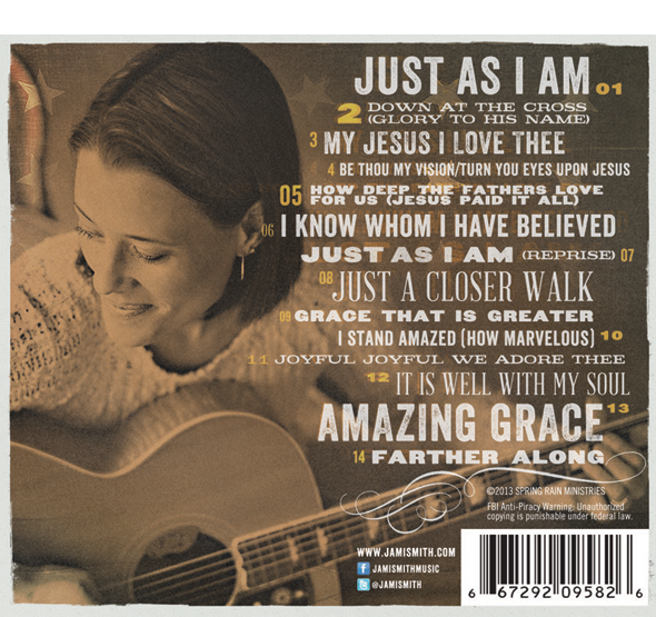 AmericanHymns_Songlistsmall