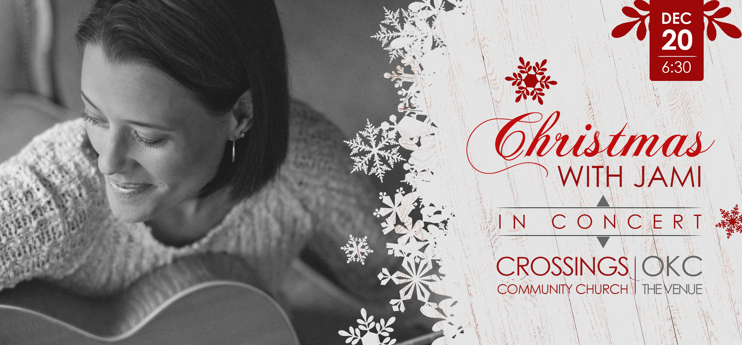Crossings Community Church Christmas Concert